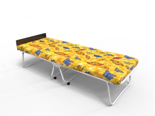 Кровать раскладная Бриз