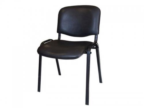 Офисный стул Изо кожзам