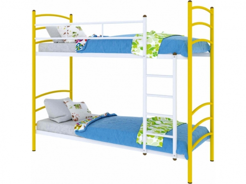 Кровать Милана duo