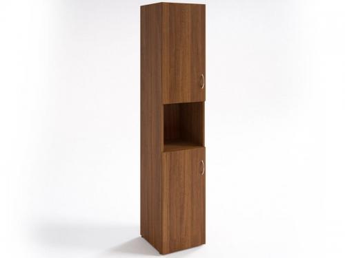 Шкаф для документов узкий НШ-12