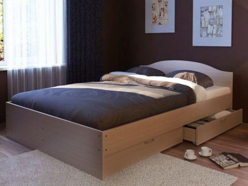 Кровать Веста
