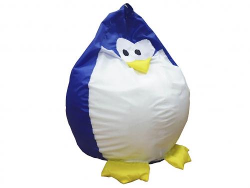 Кресло-мешок Пингвин нейлон
