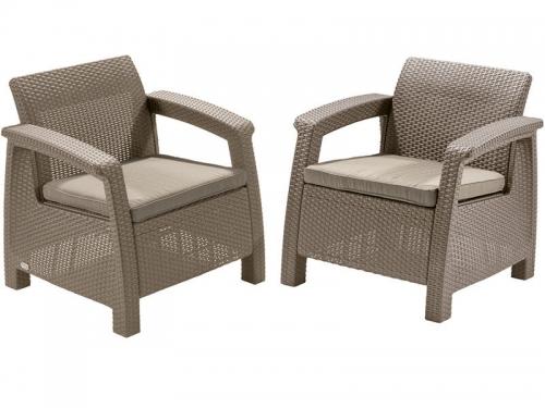 Комплект садовой мебели 3000-56 Yalta Duo