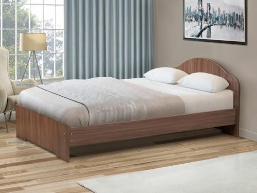 Кровать двойная на уголках No 3 Матрица