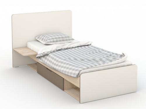 Кровать 90 Татани