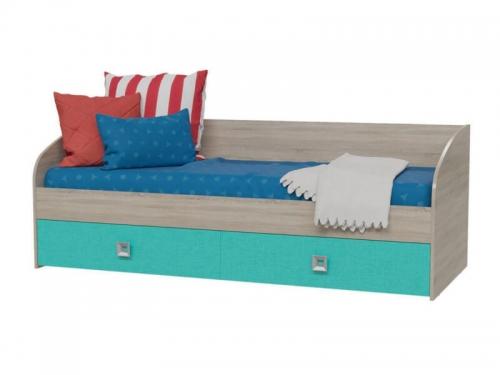 Кровать Сити Аква