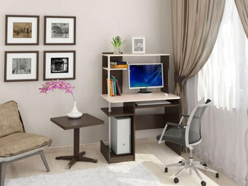 Компьютерный стол СВ-2
