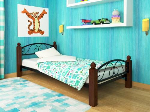 Кровать Вероника Мини Lux Plus