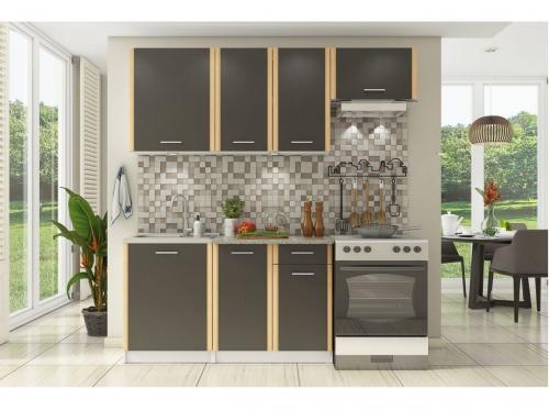 Кухонный гарнитур Бланка венге