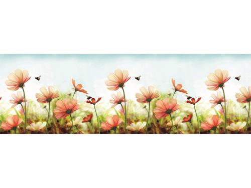 Фартук кухонный No 430 Пчелки