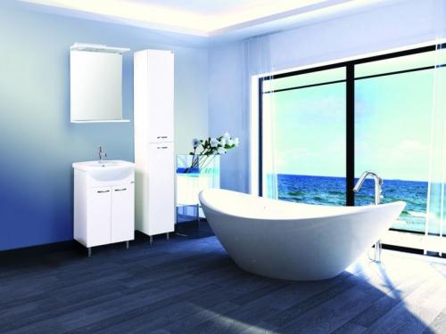 Комплект для ванной Коралл 55