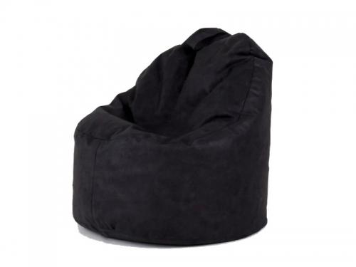 Кресло-мешок Пуф категория 2 split grafit