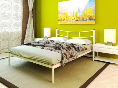 Кровать София МилСон