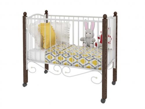 Кровать Женечка Lux